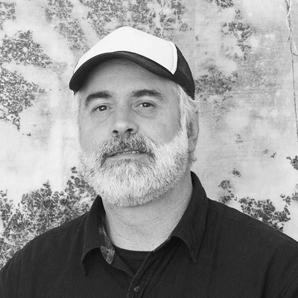 Portrait of Tony Garifalakis